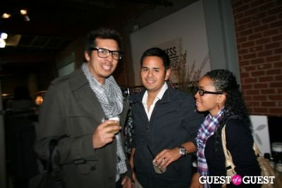 joey ramirez in Greige Market Opening Night Launch Party