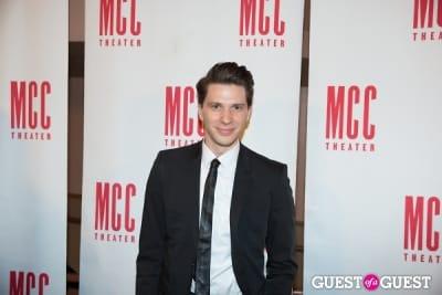 joey taranto in MCC's Miscast 2014