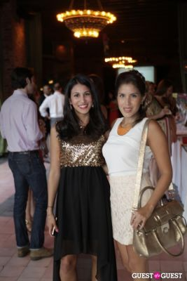 veronica flores in Worldfund's Summer Fiesta
