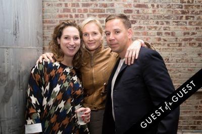 johanna neuschaefer in MoMA PS1 Night at the Museum