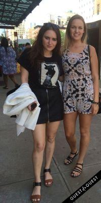 johanna valk in Summer 2014 NYC Street Style