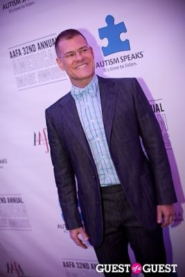 john bartlett in AAFA 32nd Annual American Image Awards & Autism Speaks