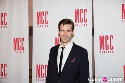 john bellman in MCC's Miscast 2014