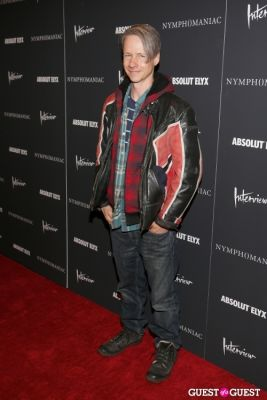 john cameron-mitchell in New York Premiere of Magnolia Pictures' Nymphomaniac:Volume One