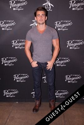 john deluca in Original Penguin 60th Anniversary Party