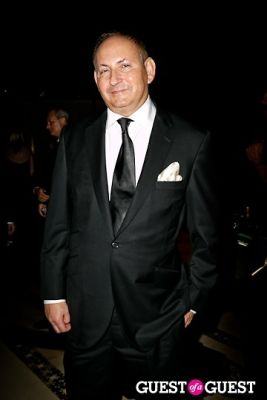 john demsey in New Yorkers for Children 2012 Fall Gala