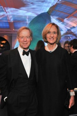 john eastman in American Museum of Natural History Gala 2014