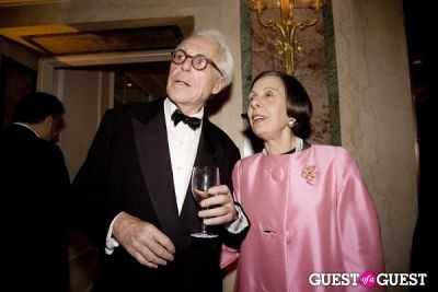 john guare in American Academy in Rome Annual Tribute Dinner