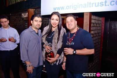kellie gerardi in Original Trust Launch Party