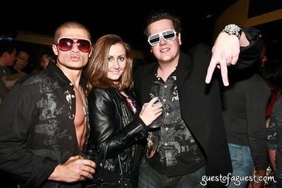 john kull in Jersey Shore Theme Party with DJ Pauly D