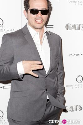 john leguizamo in A Private Screening of THE GREAT GATSBY hosted by Quintessentially Lifestyle