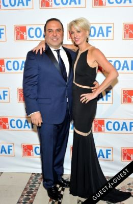 john mahdessian in COAF 12th Annual Holiday Gala