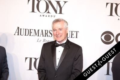 john patrick-shanley in The Tony Awards 2014