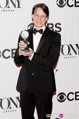 john shivers in Tony Awards 2013