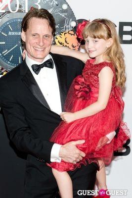 john shivers in Tony Awards 2013