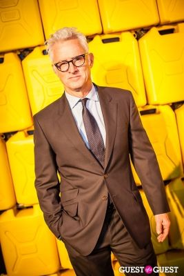john slattery in Charity: Water Ball 2012