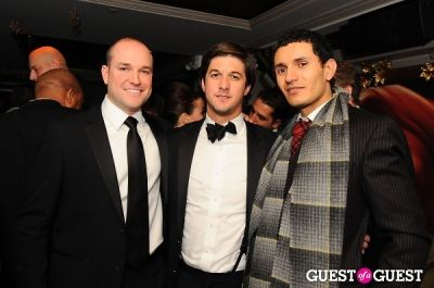 john torres in WGIRLS NYC Hope for the Holidays - Celebrate Like Mad Men