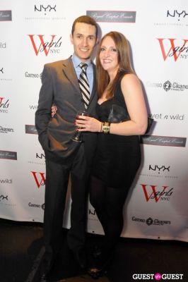 ashley grigas in The 2nd Annual WGIRLSNYC Ties & Tiaras