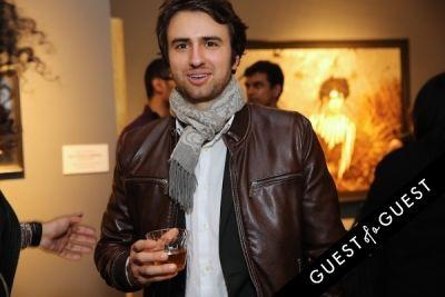 kunal duddalwab in Select celebrates at Arcadia Gallery