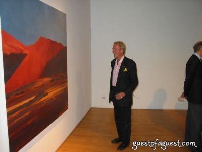 john wegorzewski in April Gornik