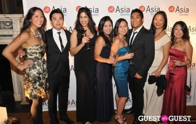 ally tseng in Asia Society Awards Dinner