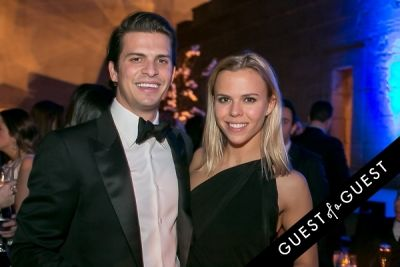 johnny sirulnick in Metropolitan Museum of Art Apollo Circle Benefit