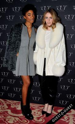 jensen turner in The Cut - New York Magazine Fashion Week Party