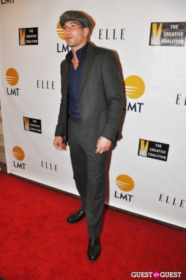 jon bernthal in WHCD Leading Women in Media hosted by The Creative Coalition, Lanmark Technology and ELLE