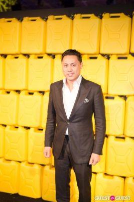 jon chu in Charity Water 2013