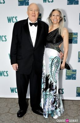 jon cohen in Wildlife Conservation Society Gala 2013