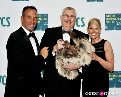 jon dohlin in Wildlife Conservation Society Gala 2013