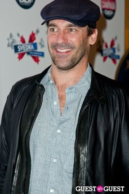 jon hamm in SVEDKA Vodka Presents a Special NY Screening of Warner Bros. Pictures' THE CAMPAIGN