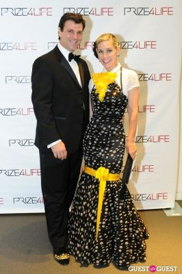 jon heinemann in The 2013 Prize4Life Gala