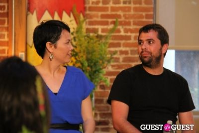 jon shook in The Microsoft Experience Featuring Conversation By Jon Shook & Vinny Dotolo