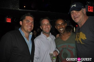 jon vinnick in Limelight Premiere After Party