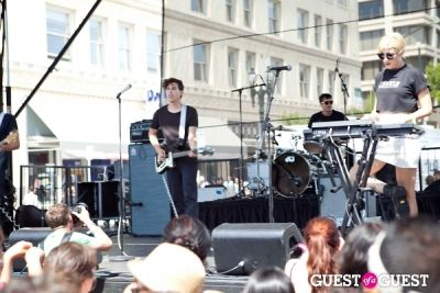 claire l.-evans in Make Music Pasadena 2013