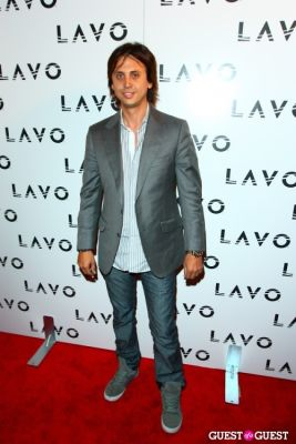 jonathan cheban in Grand Opening of Lavo NYC