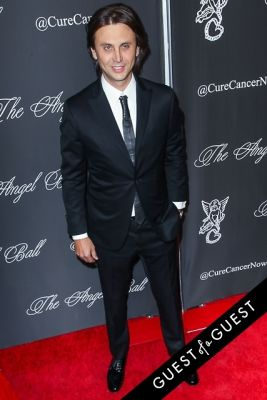 jonathan cheban in Angel Ball 2014