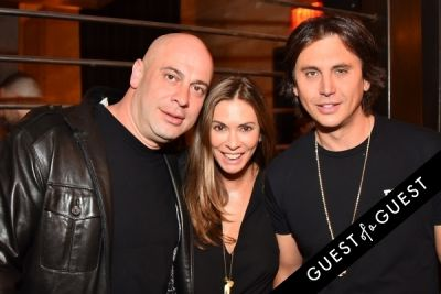 jonathan cheban in Asellina 4 Year Anniversary Party