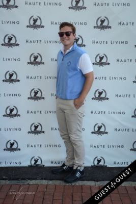 jonathan d.-roberts in 10th Annual Hamptons Golf Classic