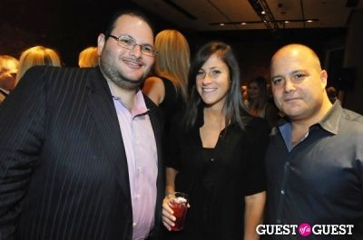 jonathan davidoff---stefanie-davidoff---richard-shuster in JBNY Store Launch Celebration