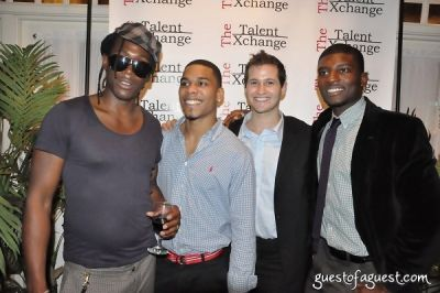 jonathan mayberg in The Talent Xchange: Style Rocks
