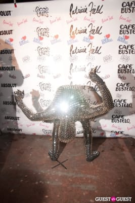 jonathan nosan in Patricia Field/Keith Harring Celebration