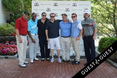jonathan roberts in 10th Annual Hamptons Golf Classic
