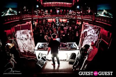 jonathan wong in Lady Gaga Haus Parties: Born This Way