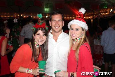 jordan haas in 9th Annual Go Bo Party
