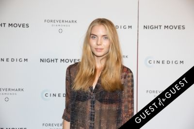jordan murray in Night Moves Premiere