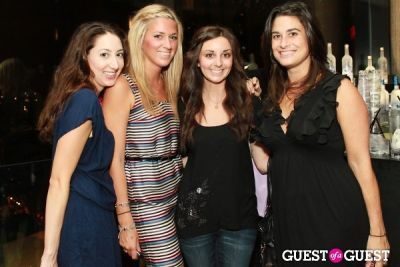 jen fruzzetti in Black Book Presents 'The Reinvention Party'