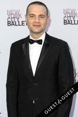jordan roth in NYC Ballet Fall Gala 2014