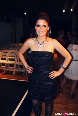 jordana bruner in 5th Anniversary and Relaunch Of Kaboodle Fashion Show